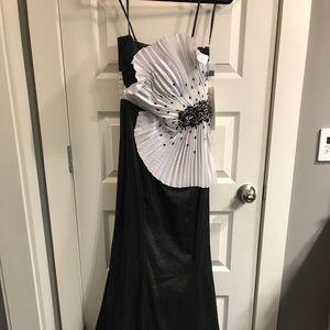 Cinderella pageant dress size 6